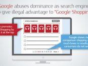 Gugl protiv EK